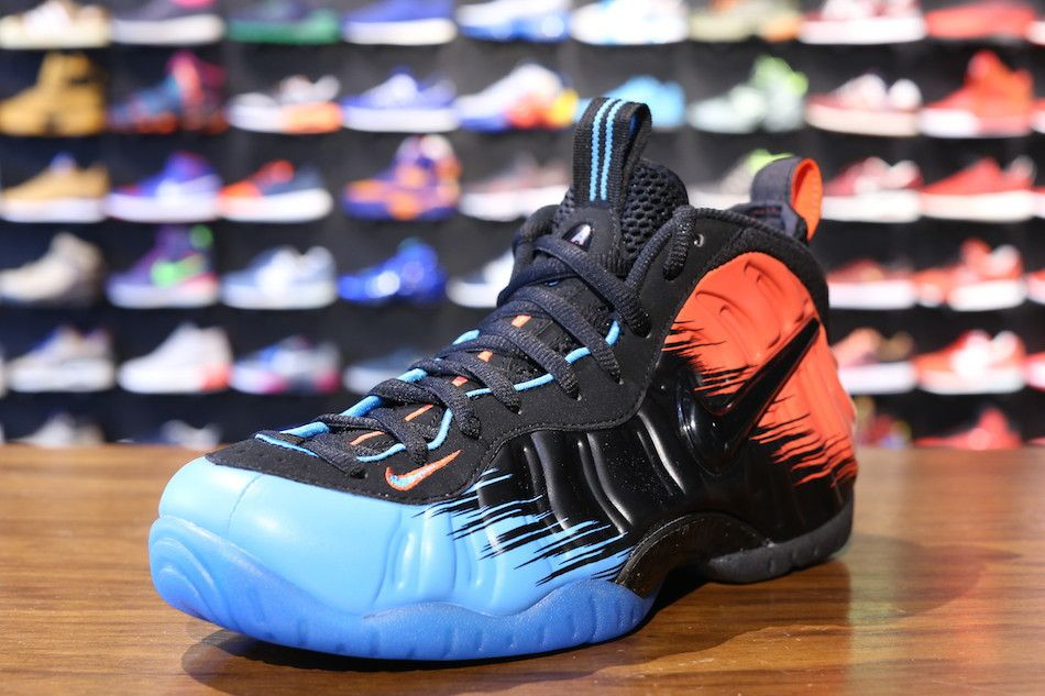 purchase cheap 3ac64 74c81 Nike Air Foamposite Pro Spider-Man Hitting Retailers