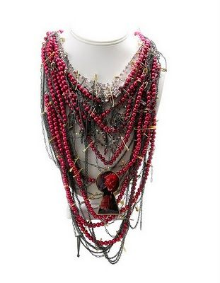 want! Love the chaos!