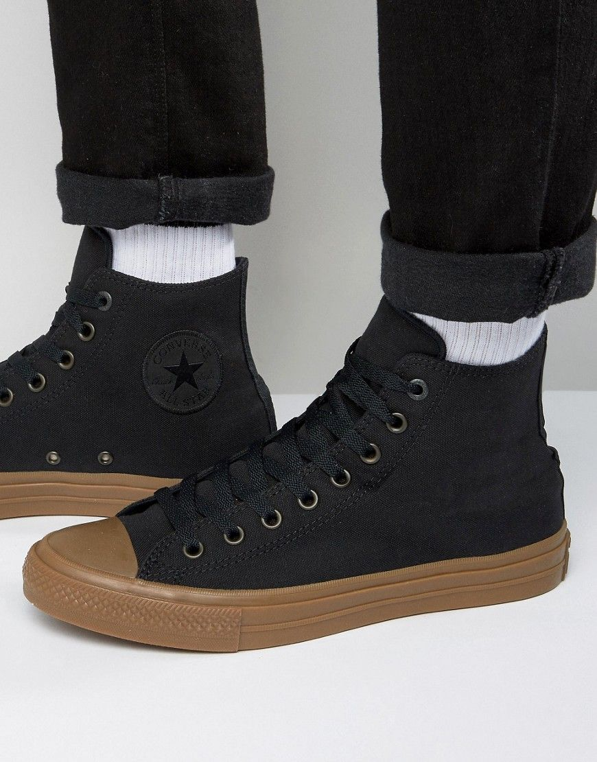 155496c Converse Chuck Taylor AS II High Sneaker