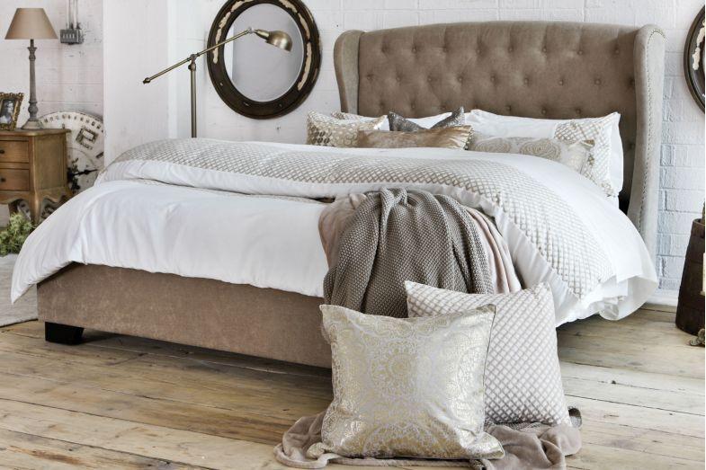 Eva Bed Frame | Shop at Harvey Norman | Ireland | Bedroom ...