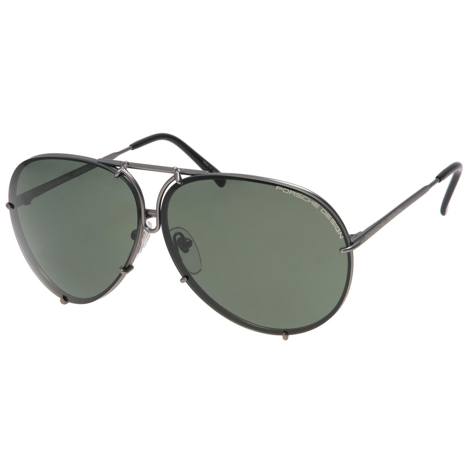 Porsche Design Sonnenbrille (P8637 C 57) tzTnBF