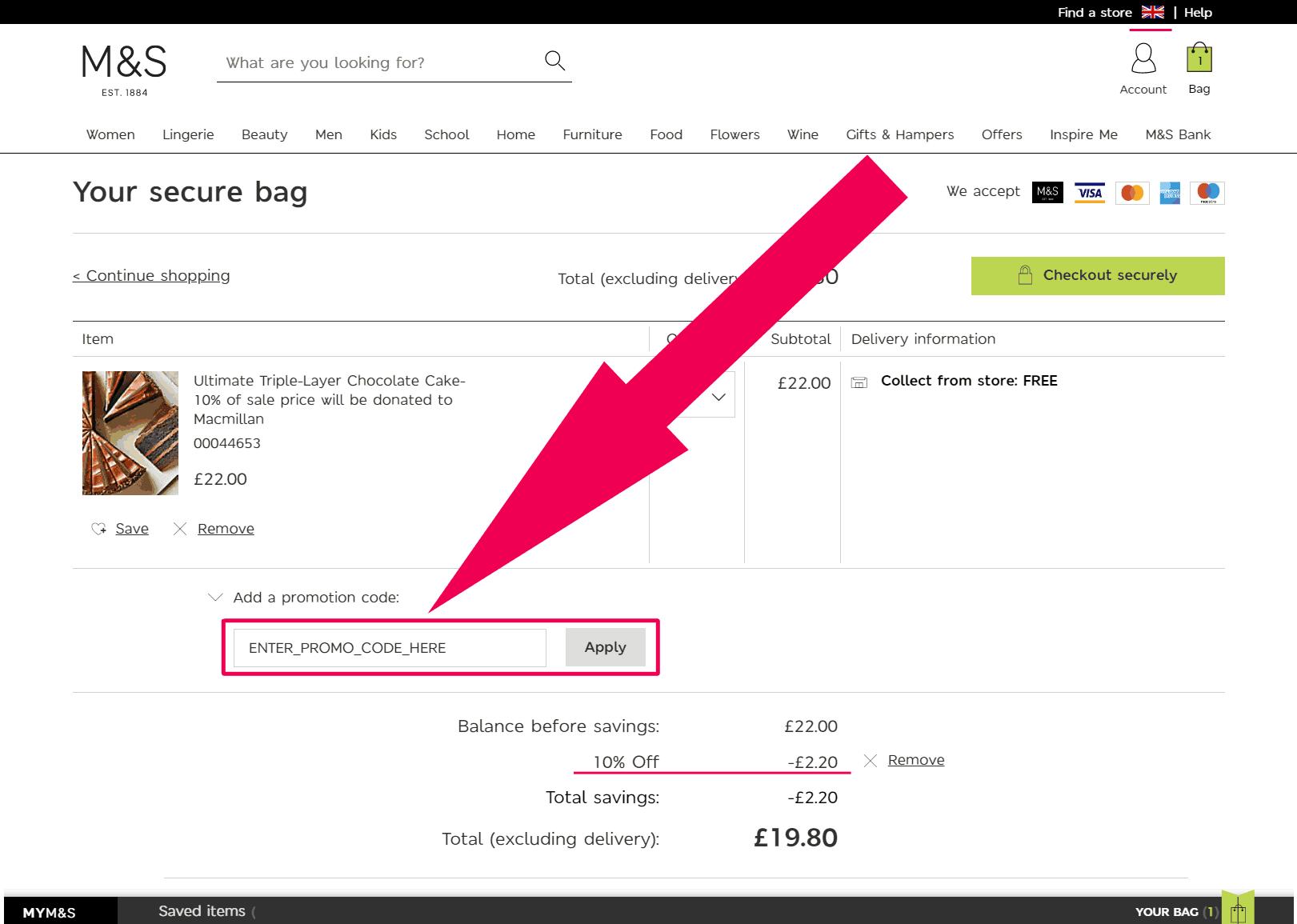 Custom essay discount code