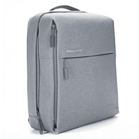 Xiaomi Mi Minimalist Urban Lifestyle Waterproof Backpack - Light Grey… 71e91b387f79c