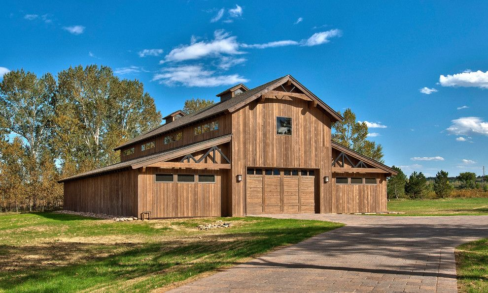 Barn Design Ideas The Best Barn Designs And Ideas Pole Barn Design