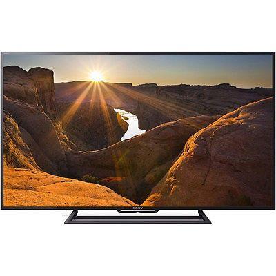 Cool Sony Kdl40r510c 40 Inch 1080p 60hz Smart Led Tv 2015 Model