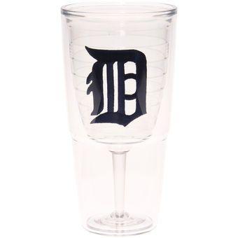 Detroit Tigers Tervis Goblet Tumbler