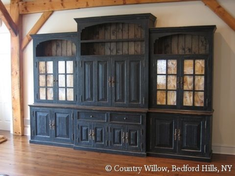 Entertainment Wall | Entertainment Centers, TV Stands, Corner TV Stands, TV  Consoles,