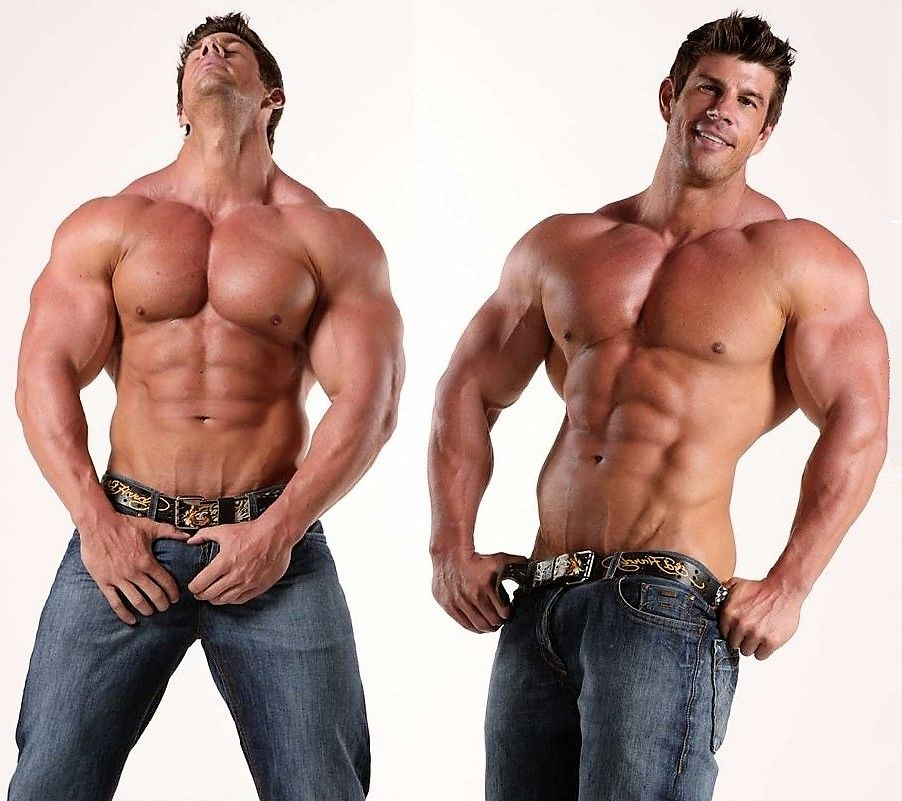 Zeb atlas bodybuilder