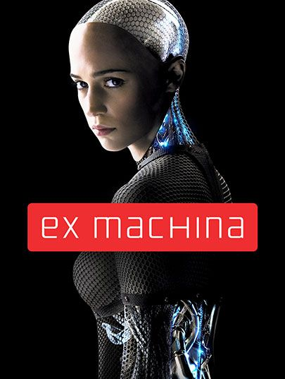 Ex Machina Stream German