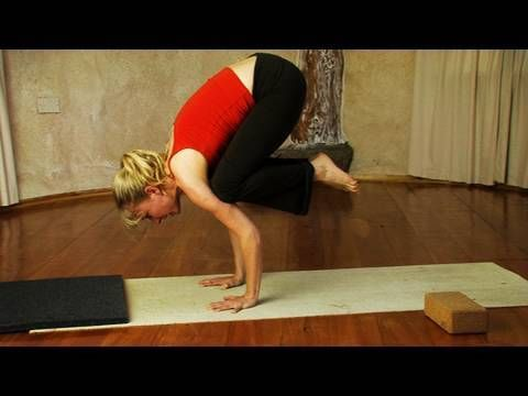 bakasana or crowe pose yoga  youtube  ayurveda yoga