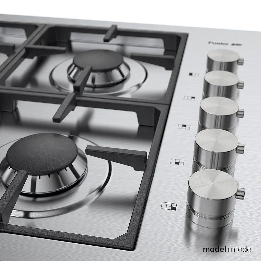 Foster Gas Cooktops Gas Cooktop Cooktop The Fosters