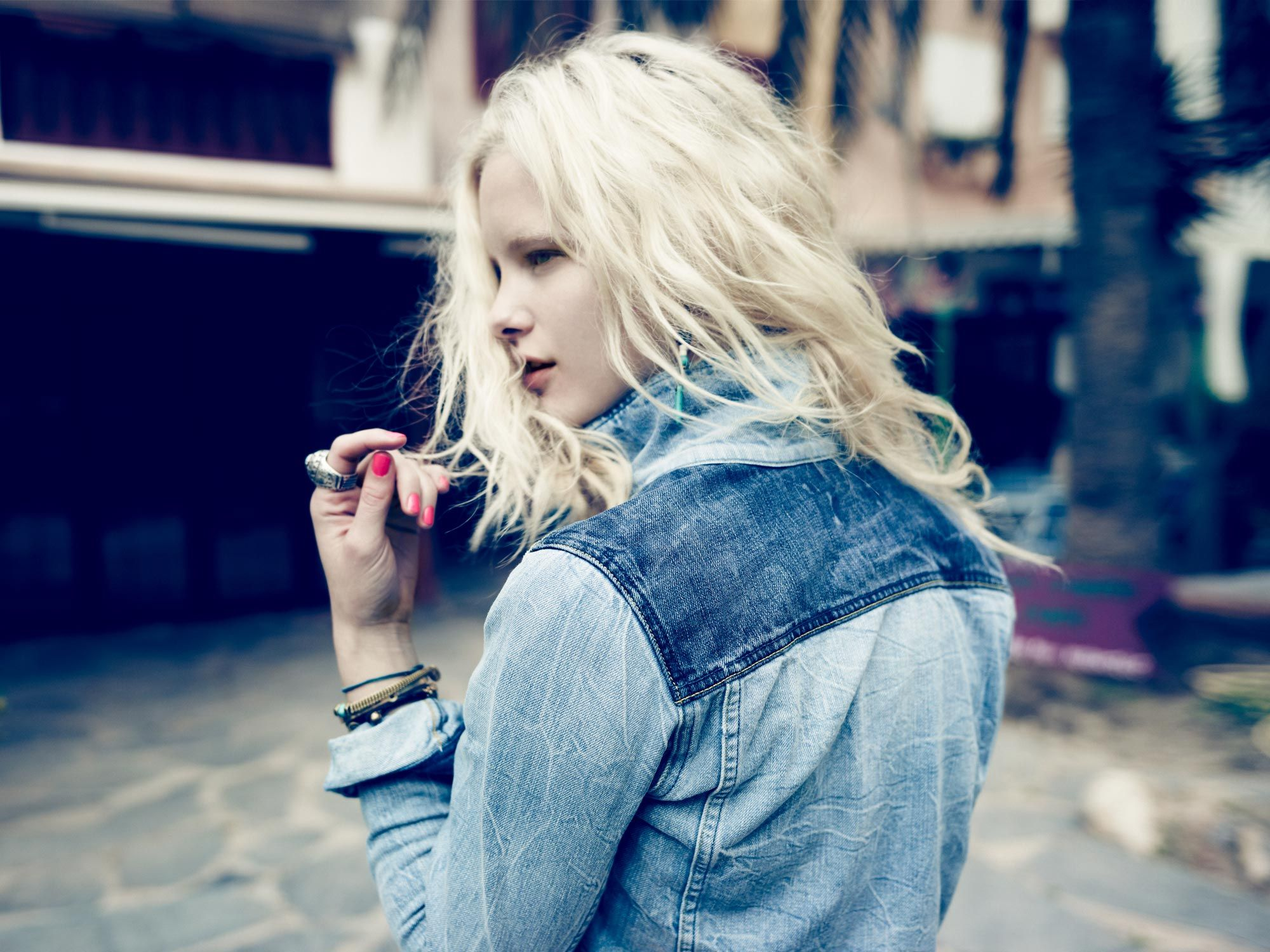 Maison Scotch Denim Collection