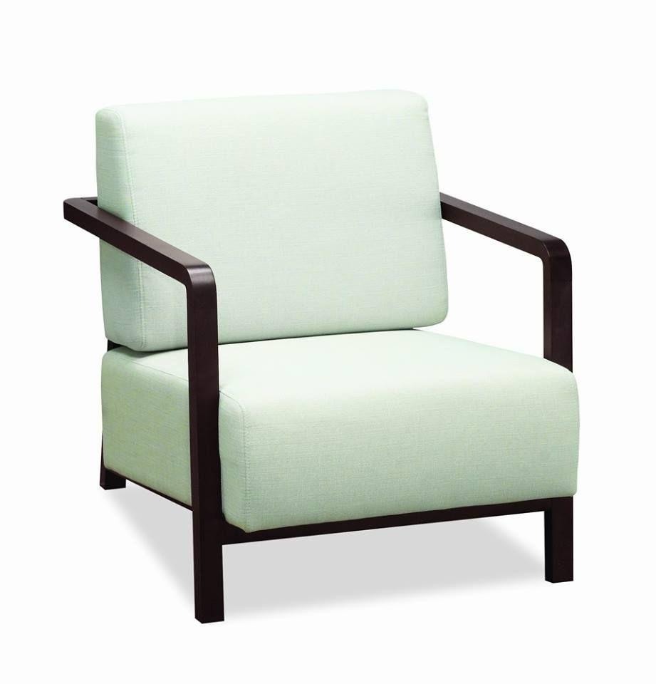 Pin by Woodbeei Furniture on Single sofa | Single sofa ...