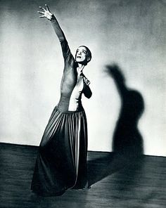 1000+ images about Martha graham on Pinterest | Modern Dance ...
