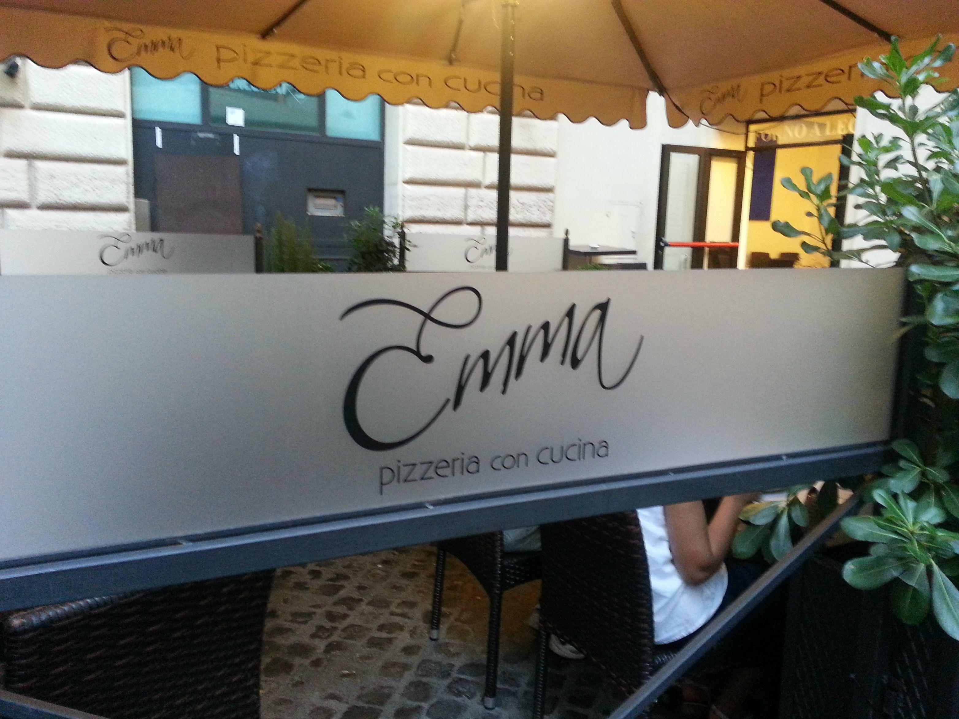 A Emma Pizzeria é uma grata surpresa para quem ama a pizza gourmet   Turismo em Roma