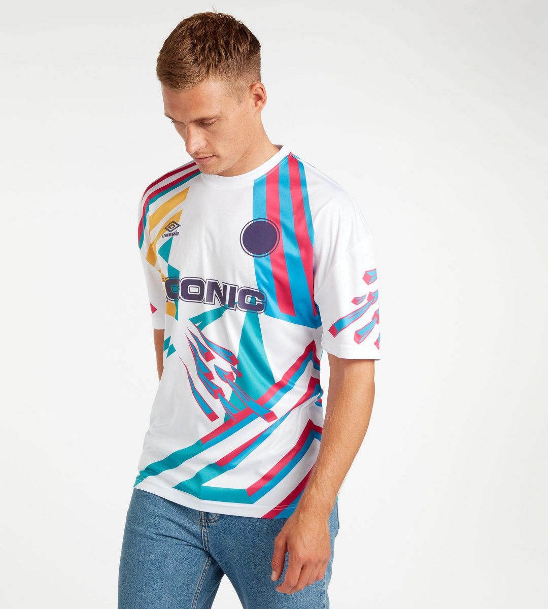 Download Icon Football Jersey Mens Street Style Umbro Football Jersey Outfit Football Jerseys Jersey Outfit