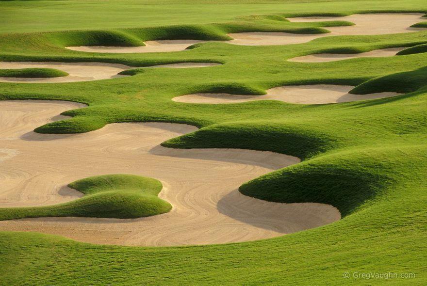 Golf course hawaii picturesquegolfcourses