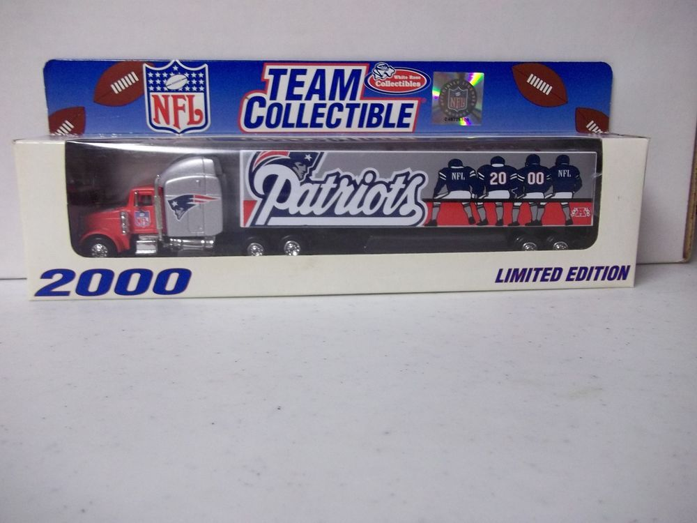 2000 white rose transporters nfl 180 nno new england