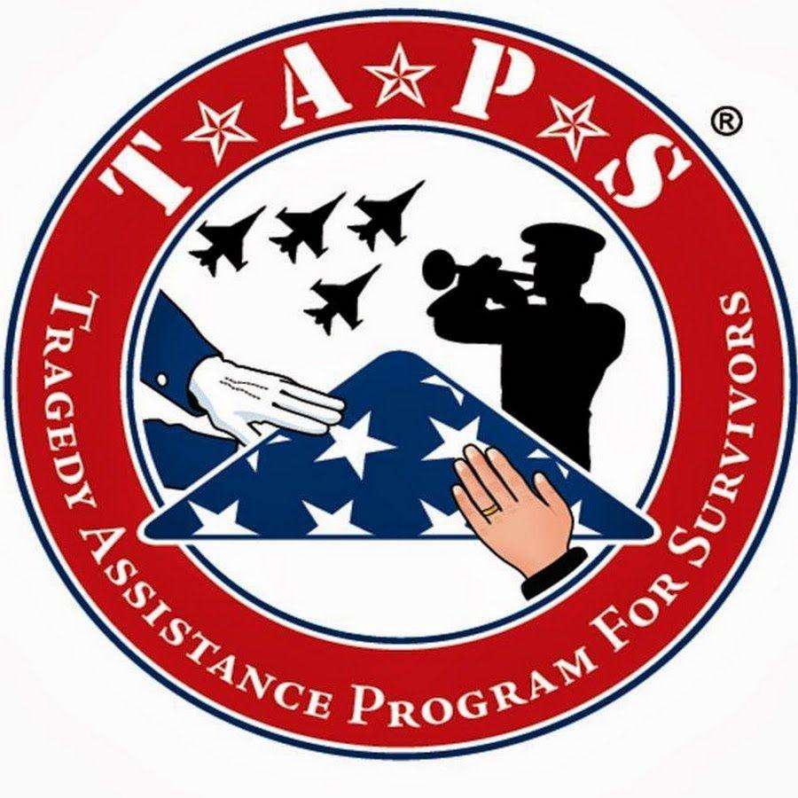 TAPSMilitarySupport Videos Escudo