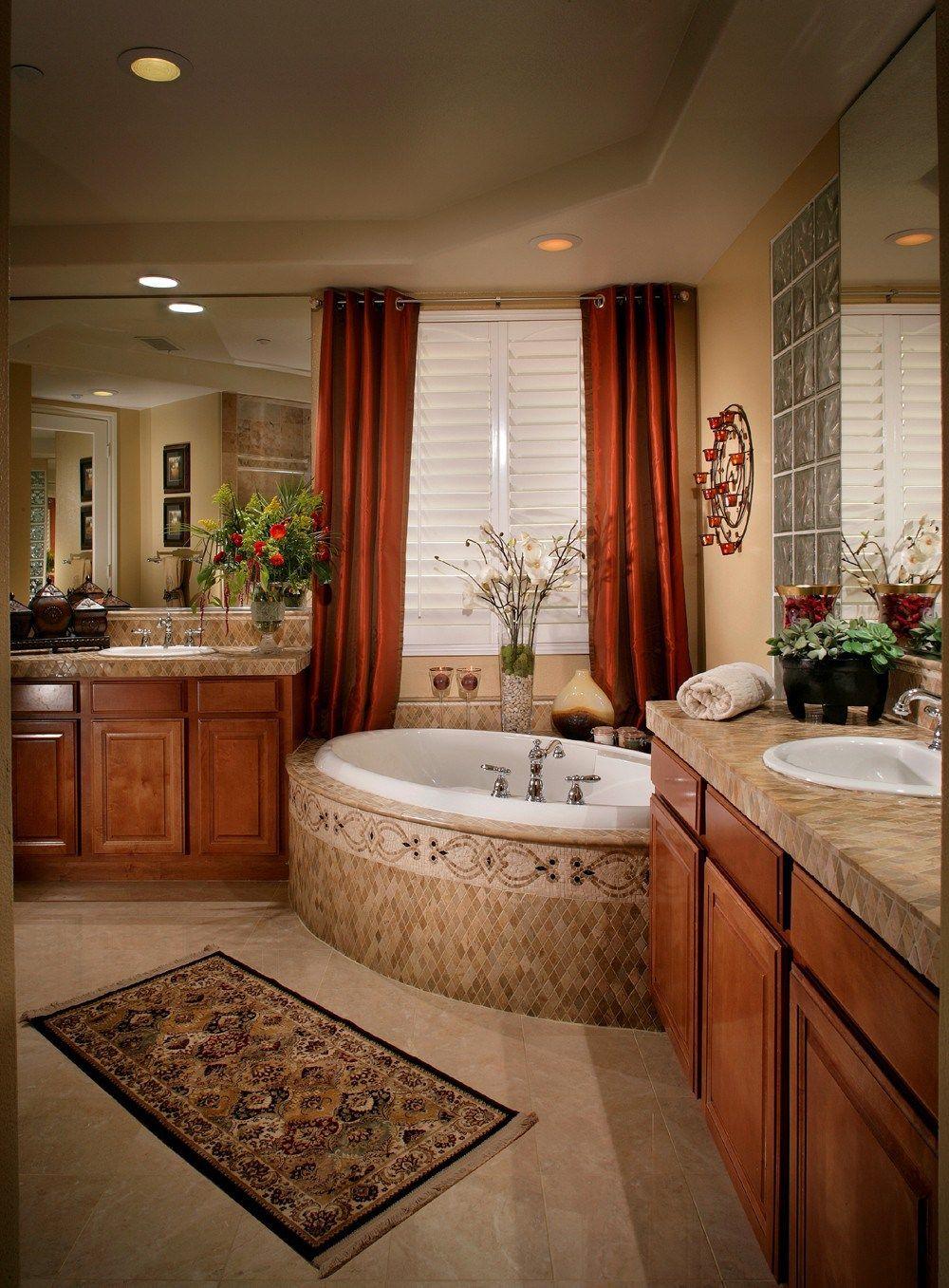 Luxurious Tuscan Bathroom Decor Ideas 1  French Country Home Beauteous Tuscan Bathroom Design Inspiration