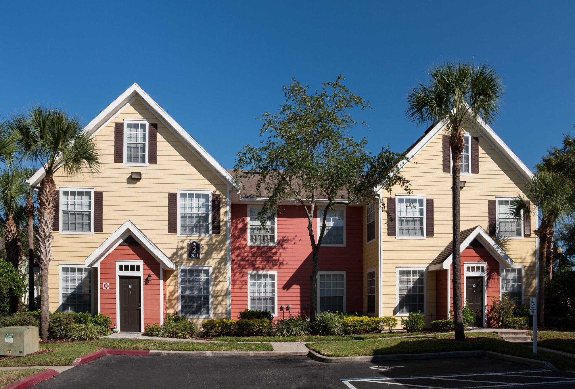 Key Isle at Windermere // Ocoee, FL Apartment Homes