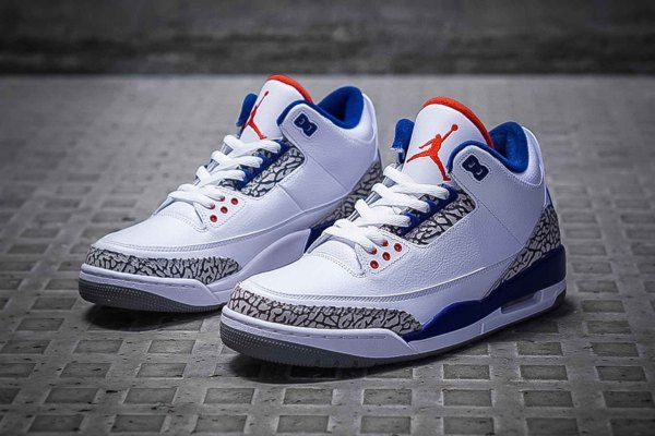 0ed803945fb591 The Air Jordan 3