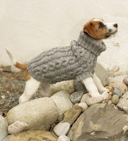 Graue Hund von strixa auf Etsy   häkeln und stricken   Pinterest ...