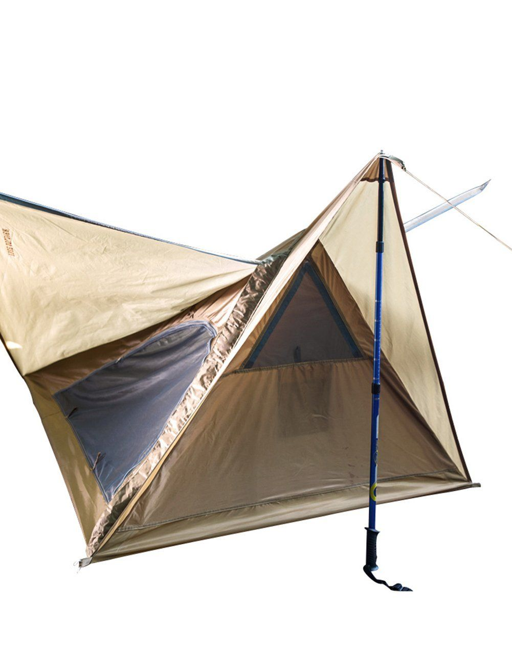 Free Soldier Outdoor Waterproof Camping Tent Portable Travel Picnic