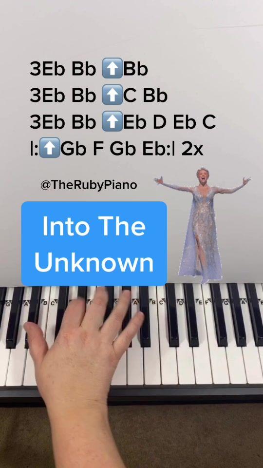 Tiktok Ufficiale Di Therubypiano Therubypiano Guarda Gli Ultimi Video Di Therubypiano Su Tiktok In 2020 Piano Music Lessons Piano Music Notes Piano Music