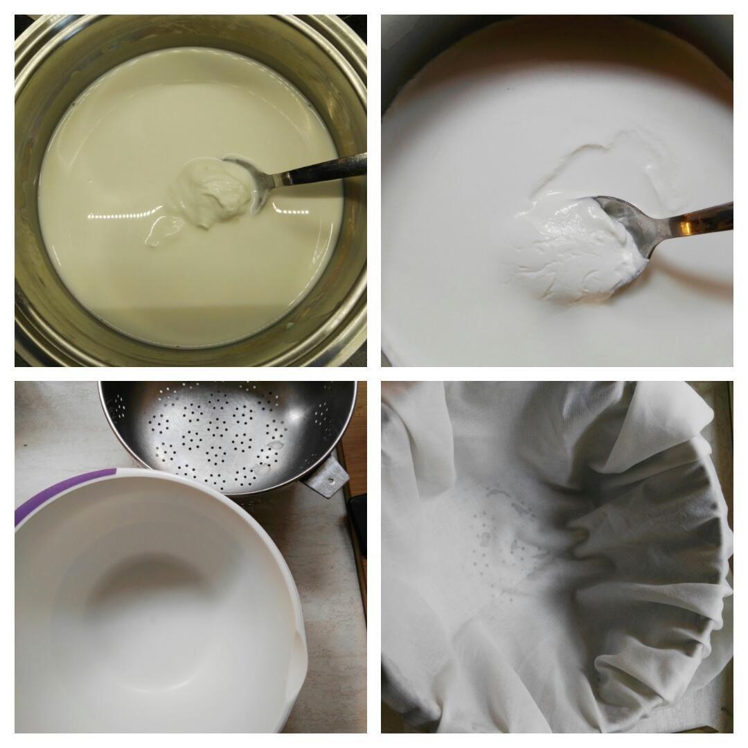 Ricetta Yogurt Greco Fatto In Casa.Yogurt Greco Fatto In Casa Blog Di Il Caldo Sapore Del Sud Ricetta Yogurt Greco Fatto In Casa Yogurt Yogurt Greco