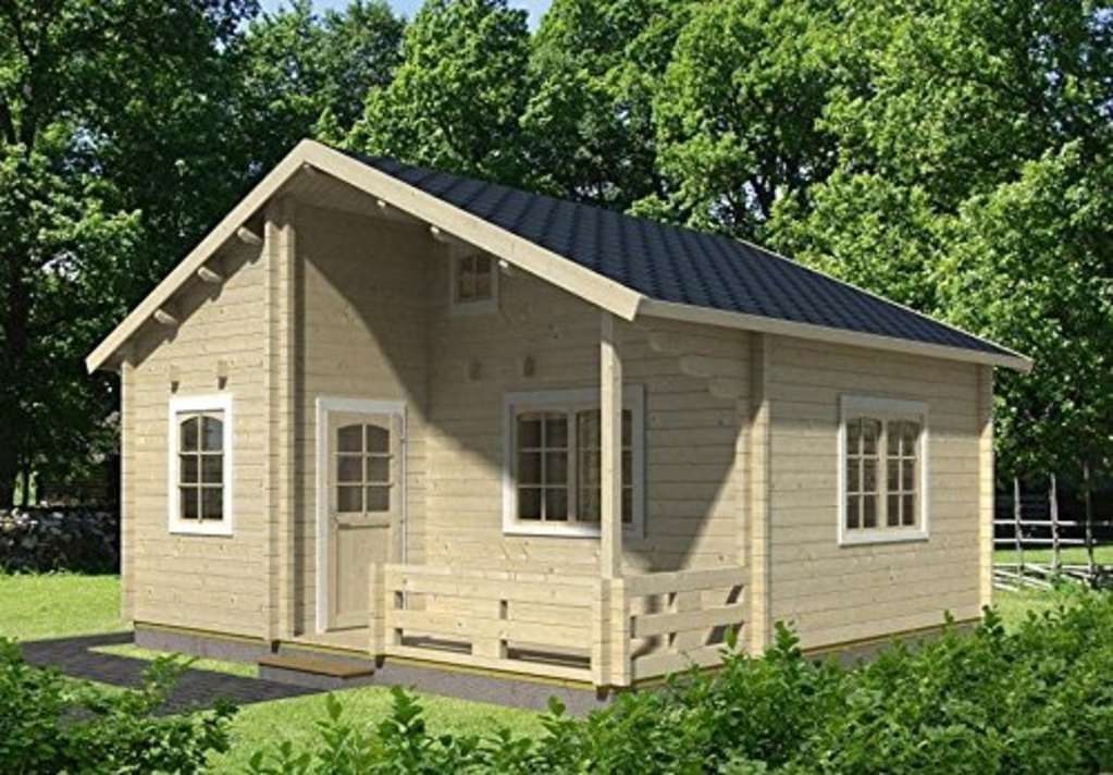 These Tiny House Kits On Amazon Start At Only 4 690 With Images