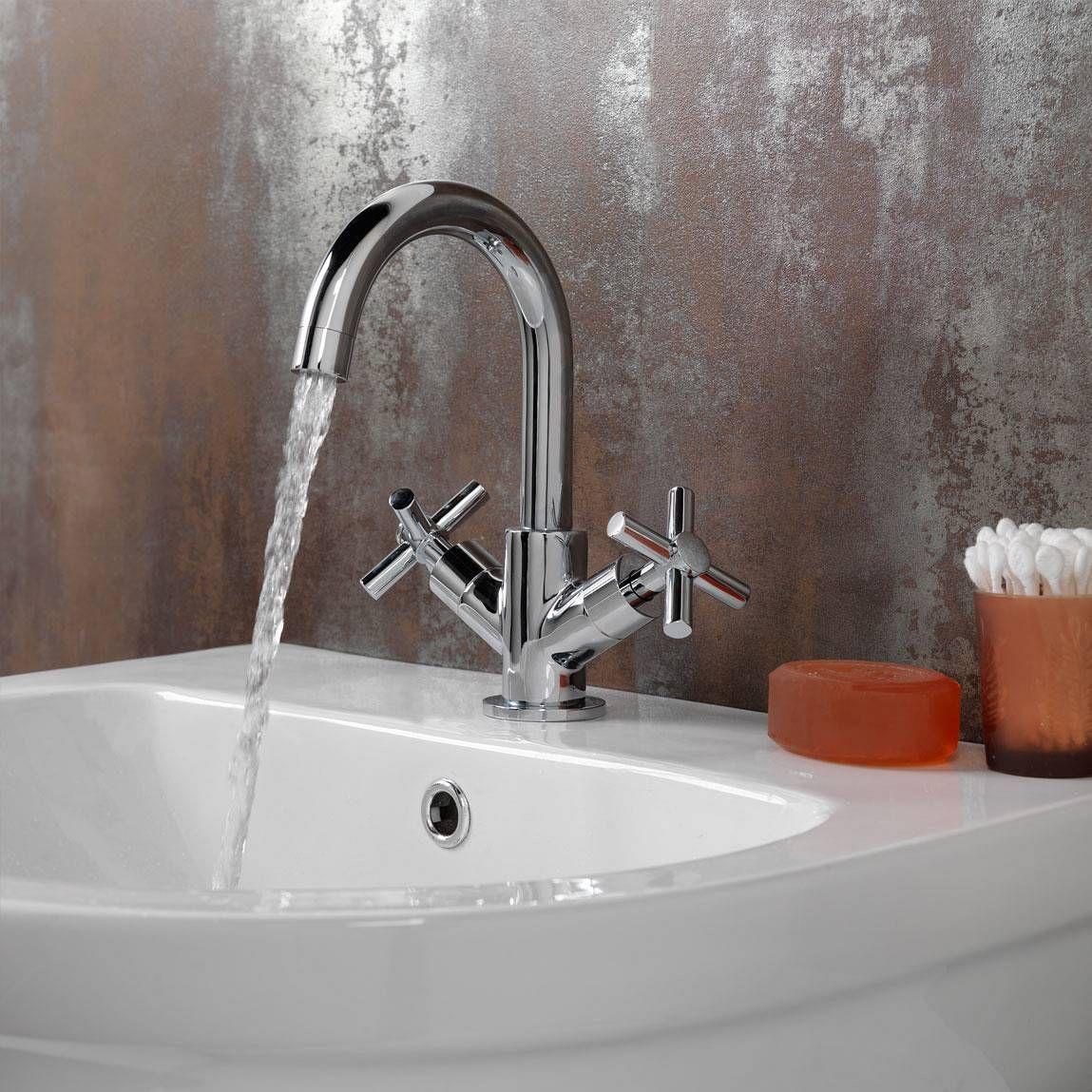 Alexa Basin Mixer : Alexa Bathroom Tap Range : Victoria Plumb | New ...