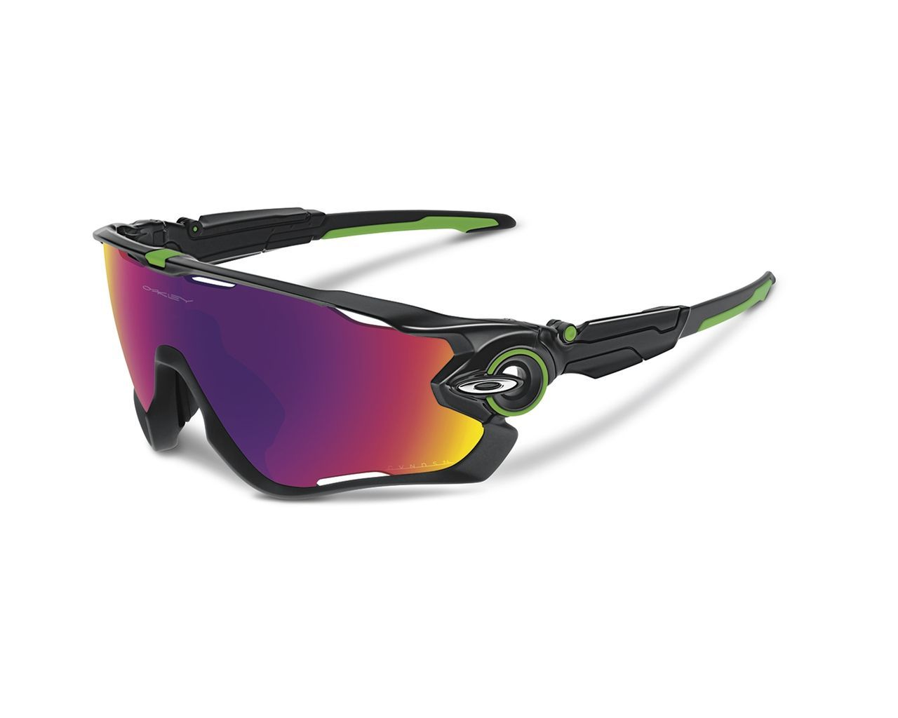 18cd835f2c Buy Oakley Jawbreaker Sunglasses - Mark Cavendish Edition Prizm Road from  Price Match + Free Click   Collect   home delivery.