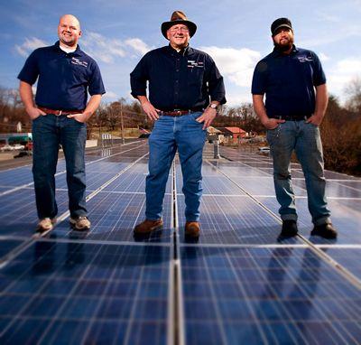 Local Boys Getting Smart About It Danny Davis Electrical Contractors Inc Pantsuit Boys Pants