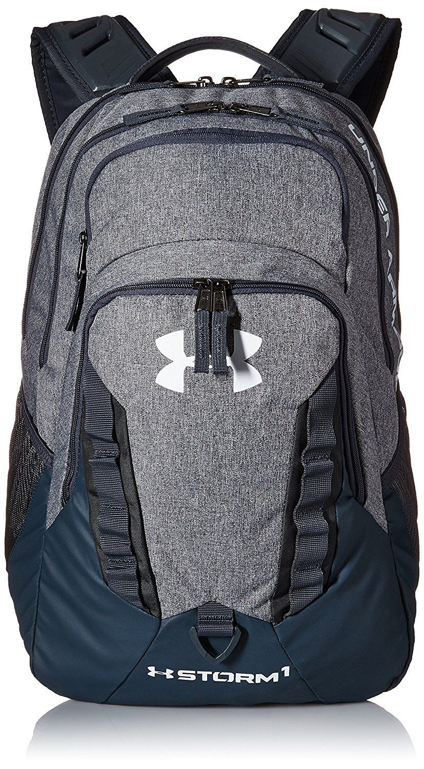 Under Armour Storm Recruit Backpack  1604c35ea87bf