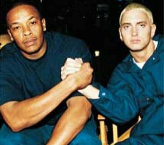 Dr. Dre Kinder