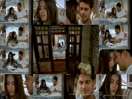 Ep47:Feriha:When I Open My Eyes You Won't Disappear Right