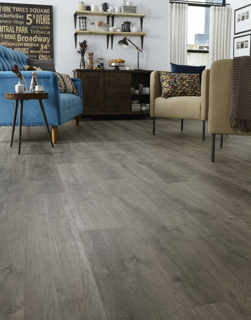 Weather Wiinter Well With Adura Max Aspen Crafted With A 100 Waterproof Hydroloc Core Luxury Vinyl Plank Flooring Best Vinyl Flooring Luxury Vinyl Plank