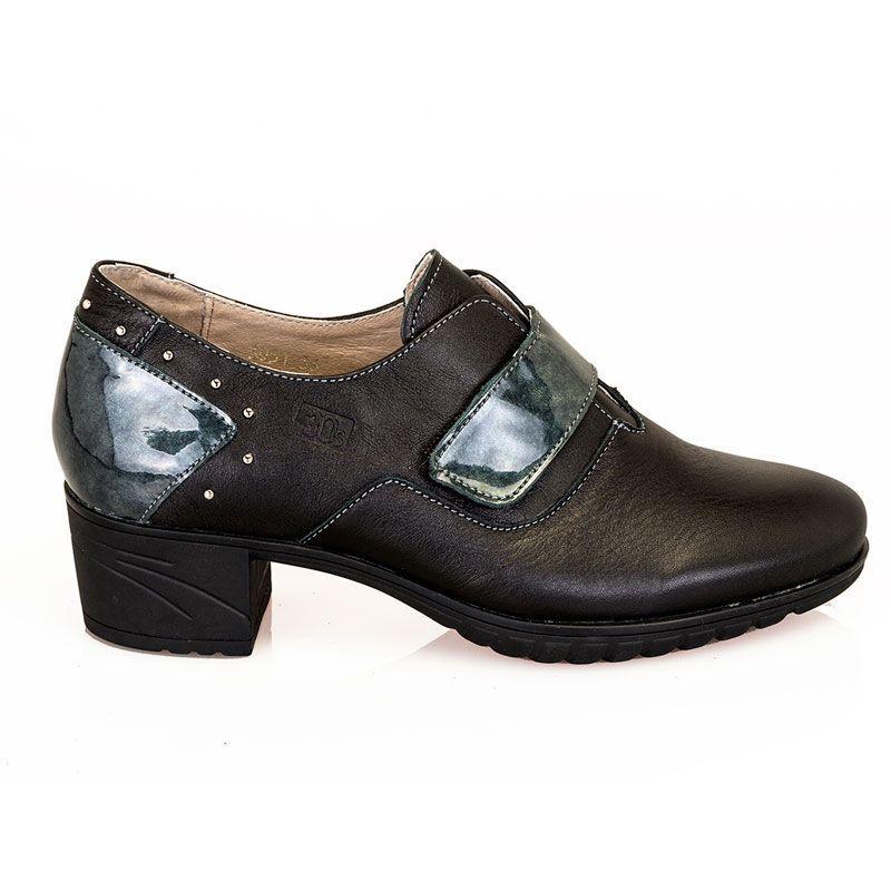 ce2730857d9 Zapato de mujer Treintas Shoes con tacón y plantilla extraible ...