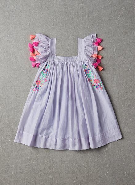 822878fccd58f Nellystella Chloe Dress in Periwinkle - PRE-ORDER. Nellystella Chloe Dress  in Periwinkle - PRE-ORDER Ropa De Bb ...