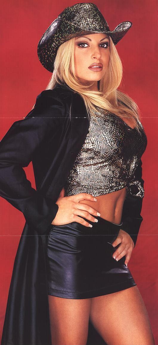 Trish Stratus: Canadian Former Wrestler Trish Stratus