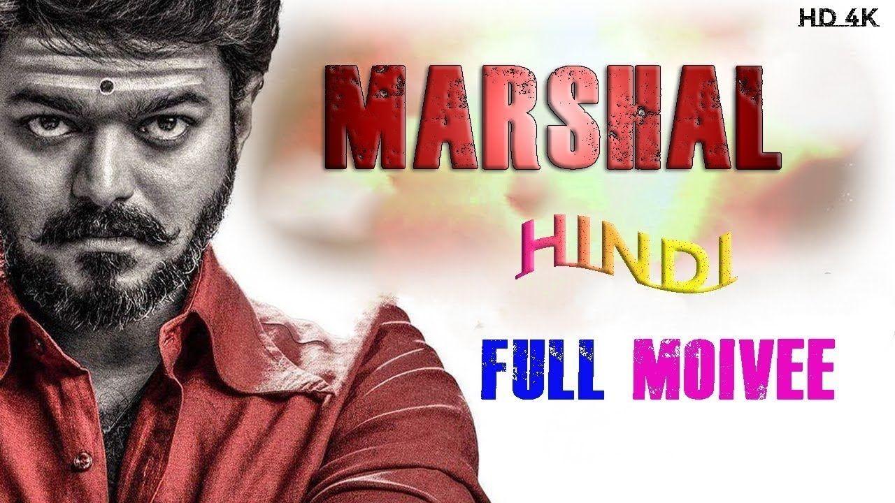 Mersal full hindi dubbed movie ll vijay 2018 latest hindi