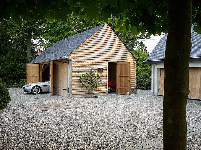 Wooden Garages www.quickgarden.co.uk/woodengarages