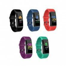 ID115 Plus 0.96 inch Smart Bracelet #smartwatches #smartwatch #watches #watch #technology #fitness #...