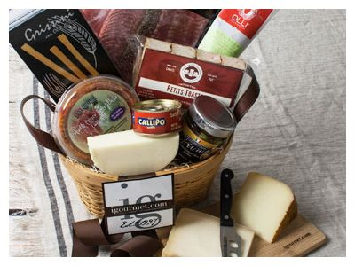 Igourmet gift baskets
