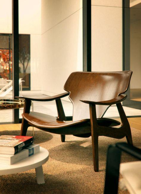minizine Chair (via completo) Área de ventas Pinterest