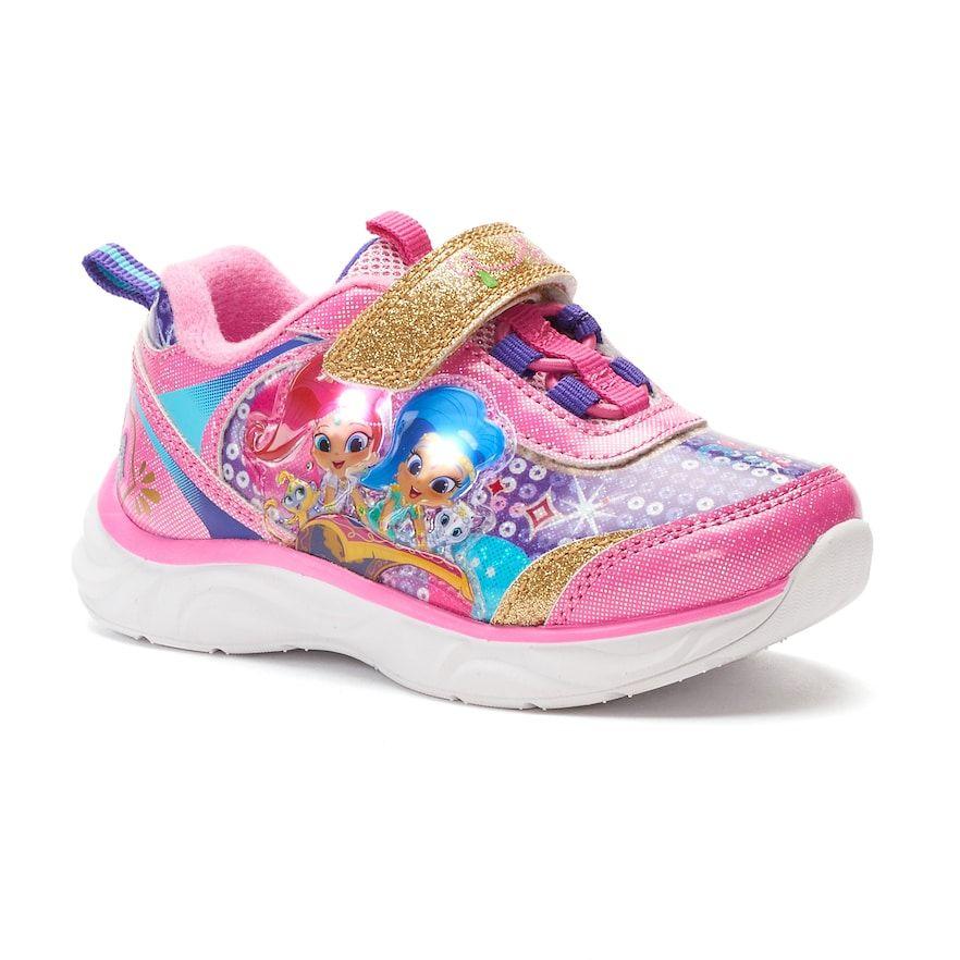 Paw Patrol Skye  Everest Toddler Girls\u0027 Light-Up Shoes Products