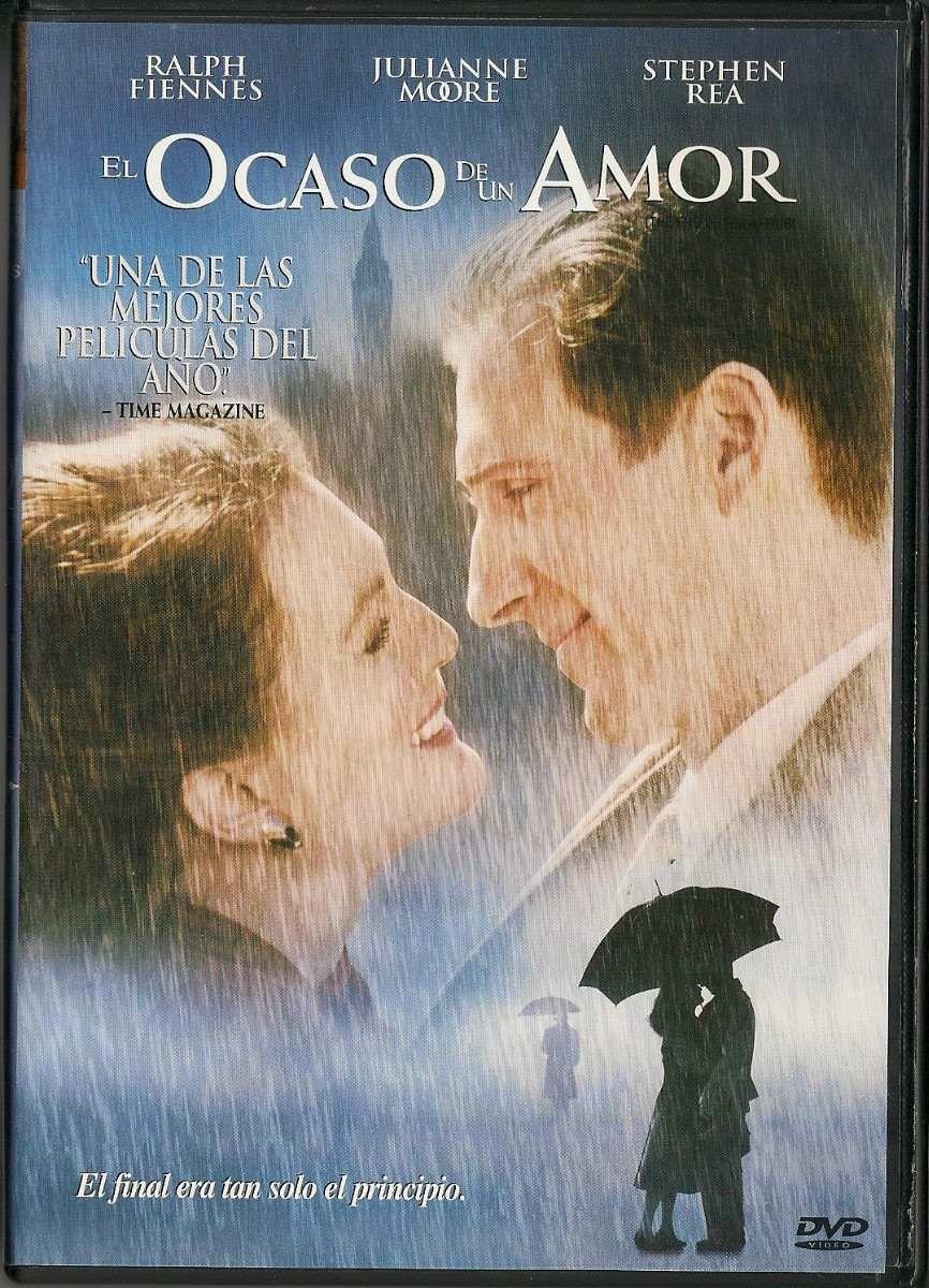 El Ocaso de un Amor Frases de cine, Películas gratis y