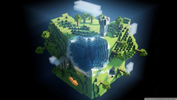 HeK Minecraft Games And Amazement CHEvents Pinterest - Minecraft selber spielen