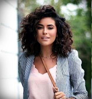 frisuren 2017 kurz locken lovely locks curly hair styles curly hair cuts long hair styles